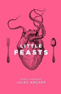 Tentacled Heart is Dinner between Fork and Spoon.
