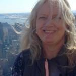Editor Charlotte Hamrick