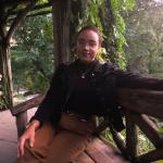 Editor Jasmine Respess
