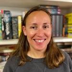Editor, Elizabeth De Arcos