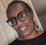 Editor Marcena Hooks